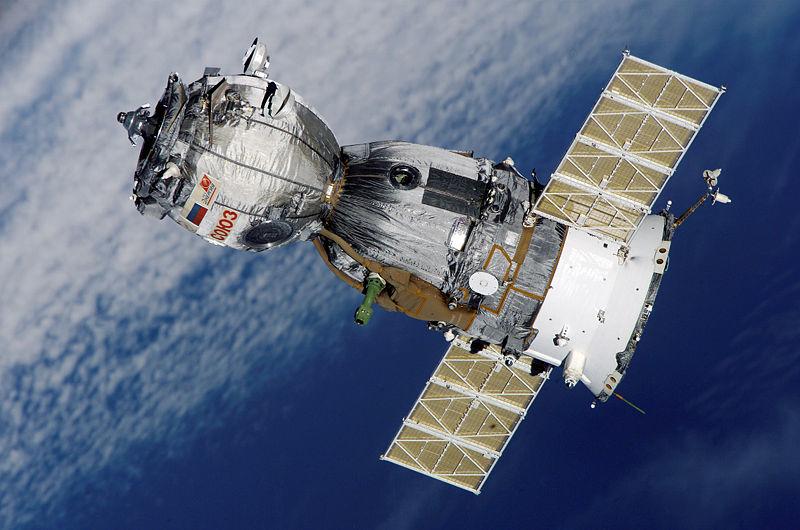 Эргономическая история спасения орбитальной станции «Салют-7»