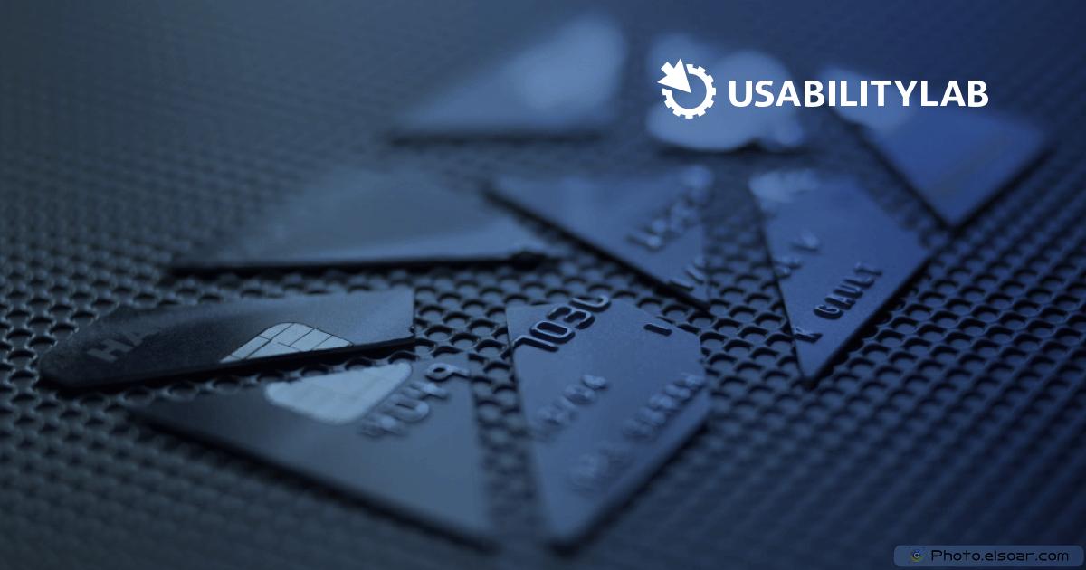 Отказ от пластика – тренд в области банковских технологий