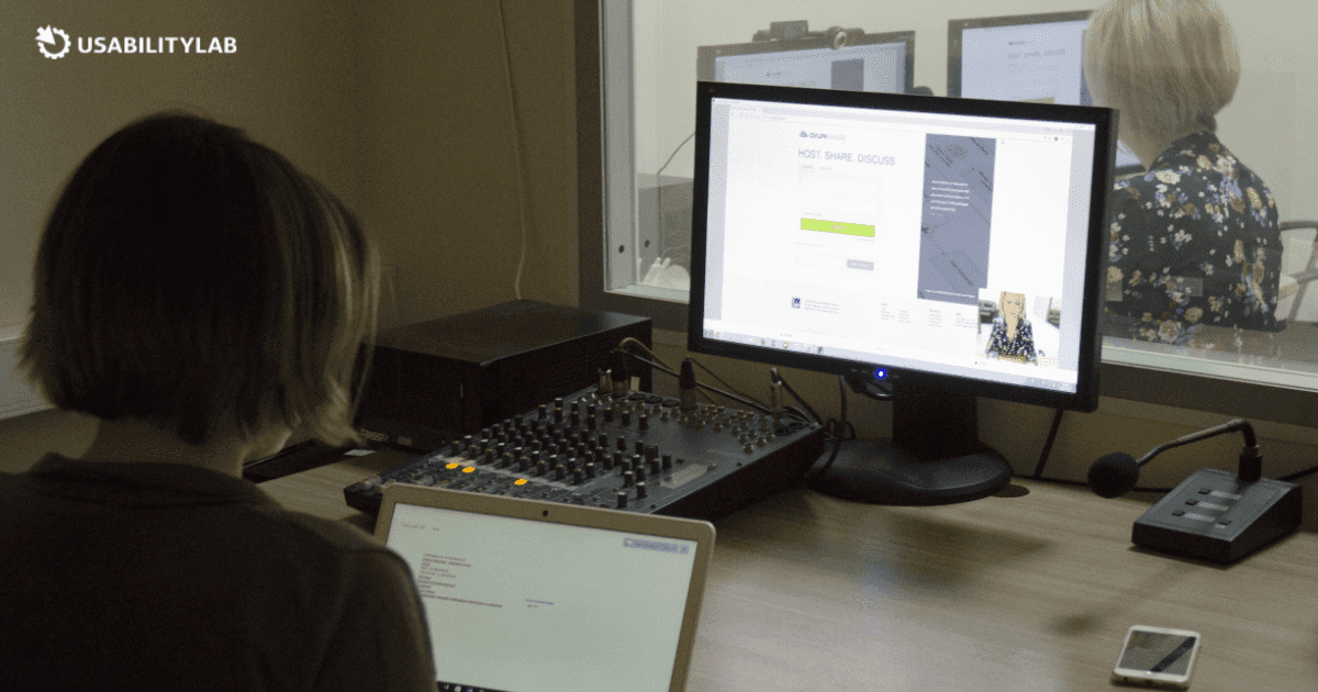 Что такое UX-лаборатория и зачем она нужна
