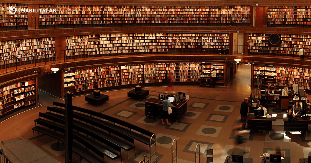 «Библиотека юзабилити-проблем» как инструмент развития банковского приложения